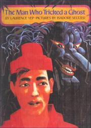 Cover of: The man who tricked a ghost