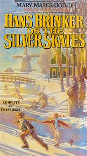 Cover of: Hans Brinker or the Silver Skates