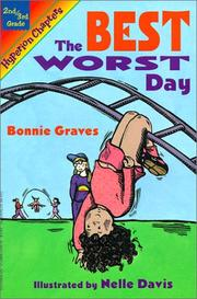 Cover of: Best Worst Day (Hyperion Chapters)