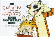 Cover of: The Calvin and Hobbes Tenth Anniversary Book (Calvin and Hobbes | Bill Watterson