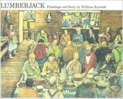 Cover of: Lumberjack