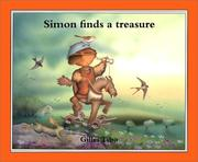 Cover of: Simon Finds a Treasure (Simon)