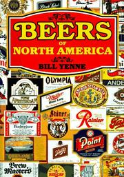 Cover of: Beers of North America