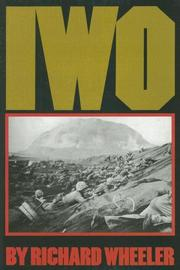 Cover of: Iwo