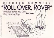 Cover of: Roll over, Rover | Richard Dommers