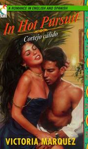 Cover of: In Hot Pursuit/Cortejo Cßlido (Encanto) | Kensington