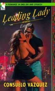 Cover of: Leading Lady/Estrella