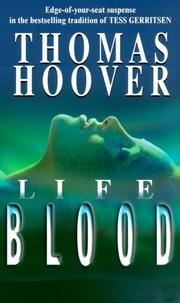 Cover of: Life Blood