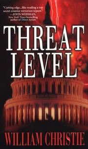 Cover of: Threat Level