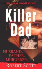 Cover of: Killer Dad | Robert Scott