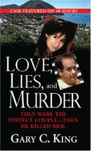 Cover of: Love, Lies  &  Murder