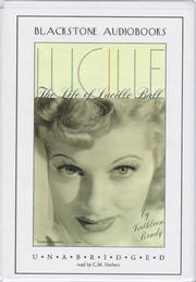Cover of: Lucille | Kathleen Brady