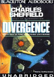 Cover of: Divergence