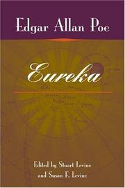 Cover of: Eureka