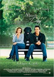Cover of: Must Love Dogs |
