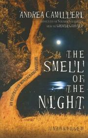 Cover of: The Smell of the Night