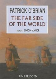 Cover of: The Far Side of the World (Library Edition) (Aubrey-Maturin)