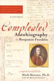 Cover of: The Compleated Autobiography
