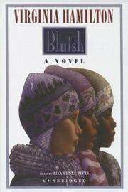 Cover of: Bluish (Library Edition) | Virginia Hamilton