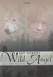 Cover of: Wild Angel