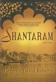 Cover of: Shantaram Part 2 |