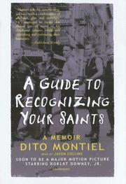 Cover of: A Guide to Recognizing Your Saints |