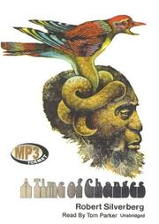 Cover of: A time of changes