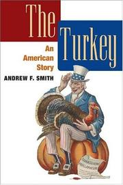 Cover of: The Turkey | Andrew F. Smith