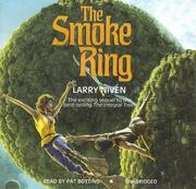 Cover of: The smoke ring