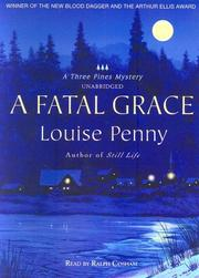 Cover of: A Fatal Grace