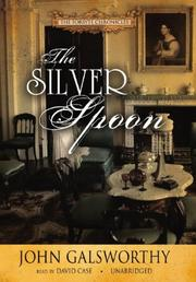 Cover of: The silver spoon