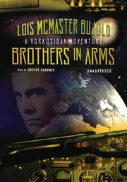 Cover of: Brothers in Arms (Miles Vorkosigan Adventures)