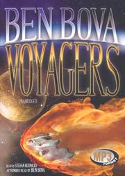 Cover of: Voyagers