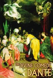 Cover of: The Divine Comedy |