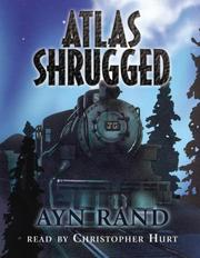 Cover of: Atlas Shrugged | Ayn Rand