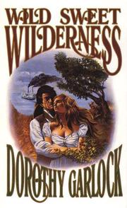 Cover of: Wild Sweet Wilderness