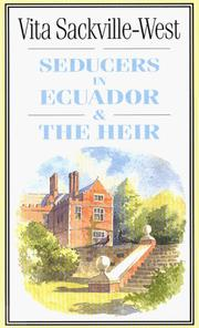 Cover of: Seducers in Ecuador