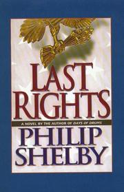 Cover of: Last rights