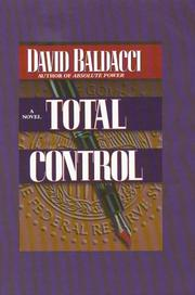 Cover of: Total control
