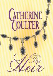 Cover of: The heir | Catherine Coulter.