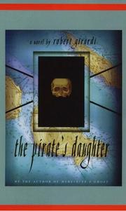 Cover of: The Pirate's Daughter: a novel of adventure