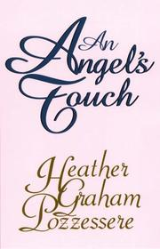 Cover of: An angel's touch