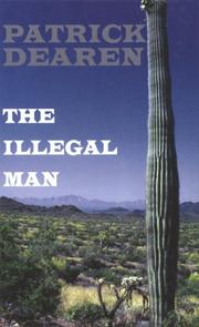 Cover of: The illegal man