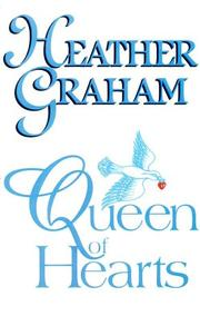 Cover of: Queen of hearts by Heather Graham