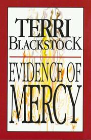 Cover of: Evidence of mercy