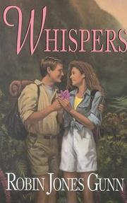 Cover of: Whispers