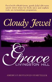 Cover of: Cloudy Jewel