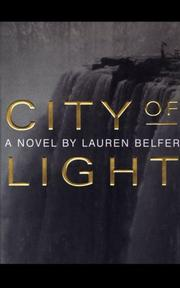 Cover of: City of light