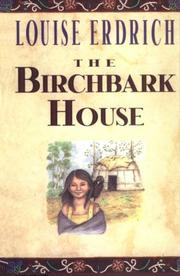 Cover of: The birchbark house