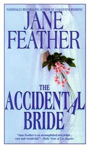 Cover of: The accidental bride